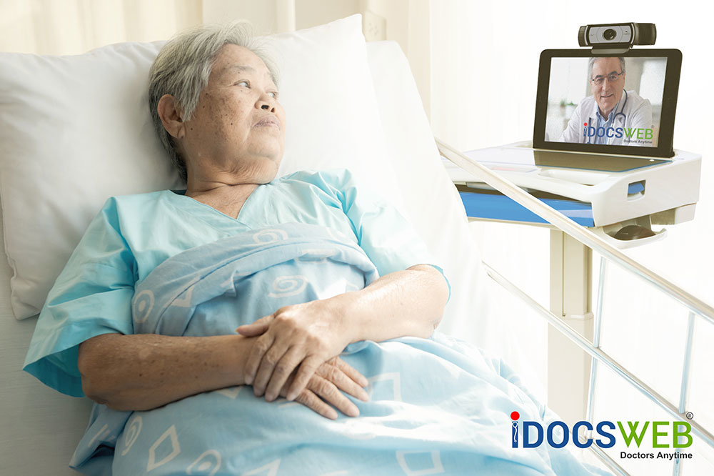 Telemedicine Access to Specialist Care LTC