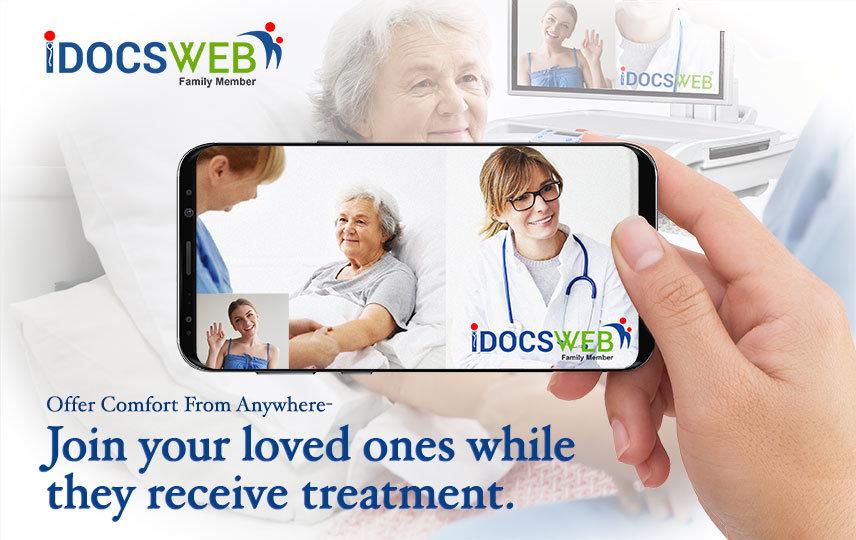 iDocsWeb Family Member