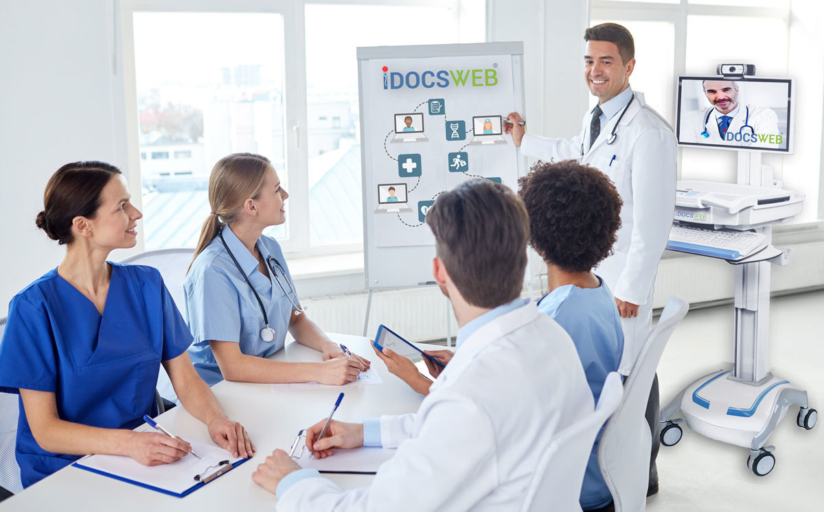 Telemedicine Education