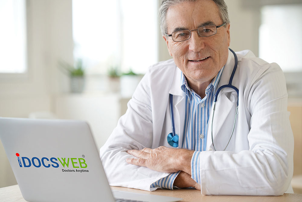 iDocsWeb After-Hours Medical Doctor MD Coverage