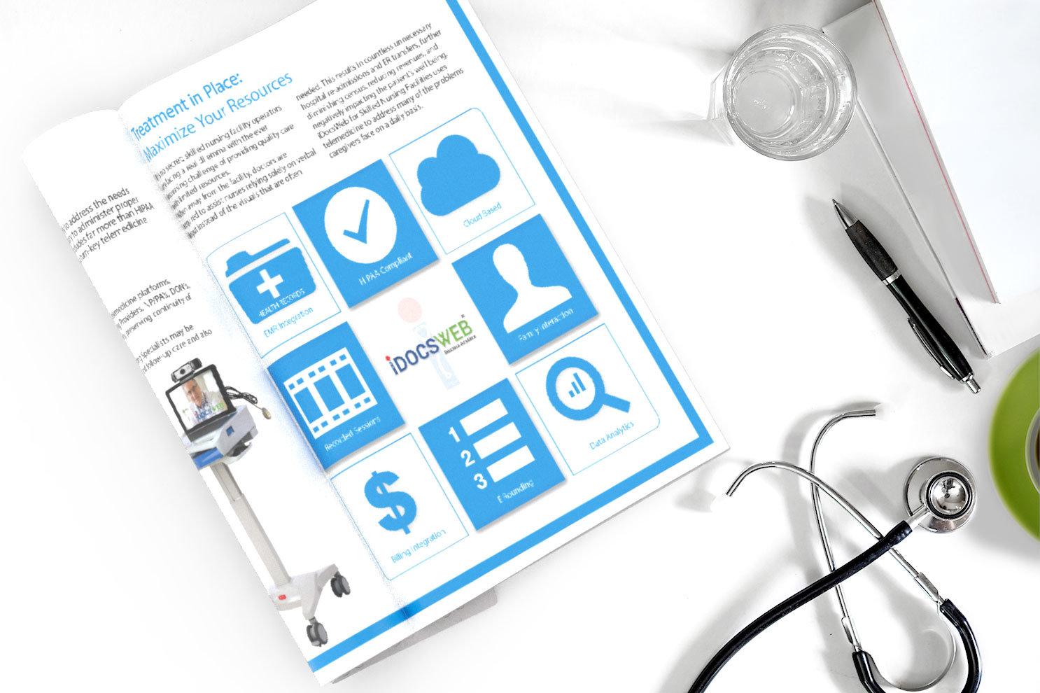 Telemedicine for Skilled Nursing Facilities